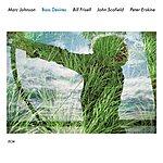 Marc Johnson Bass Desires (Digipak Reissue)