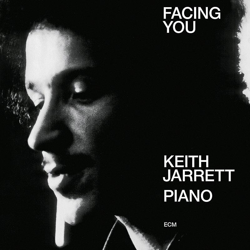 Cover Art: Facing You (Digipak Reissue)