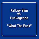 Fatboy Slim What The F**k (4-Track Maxi-Single)