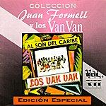 Juan Formell Y Los Van Van Coleccion: Juan Formell Y Los Van Van, Vol.12