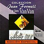 Juan Formell Y Los Van Van Coleccion: Juan Formell Y Los Van Van, Vol.13