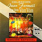 Juan Formell Y Los Van Van Coleccion: Juan Formell Y Los Van Van, Vol.15