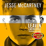 Jesse McCartney Leavin' (Johnjay & Rich Radio Show Acoustic Version)