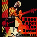 Richard Bona Bona Makes You Sweat: Live (Version International)