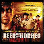 Cover Art: Beer For My Horses