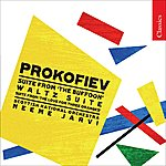 Neeme Järvi Prokofiev: Suite From 'The Buffoon'/Waltz Suite/Suite From 'The Love For Three Oranges
