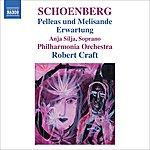 Anja Silja Schoenberg: Pelleas Und Melisande/Erwartung
