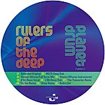 Rulers Of The Deep Planet Drum (10-Track Maxi-Single)