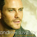 Andrew Suvalsky A World That Swings