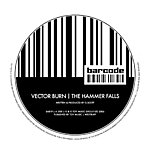 Vector Burn The Hammer Falls/Throne Of The Vulture