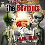 The Beatnuts U.F.O. Files