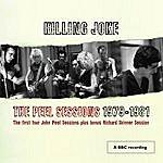 Killing Joke The Peel Sessions: 79-81