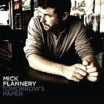 Mick Flannery Tomorrow's Paper (Single)