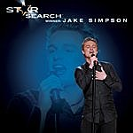 Jake Simpson Star Search Winner: Jake Simpson