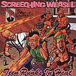 Screeching Weasel Teen Punks In Heat