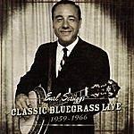 Earl Scruggs Classic Bluegrass Live, 1959-1966