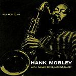 Hank Mobley Hank Mobley Quintet (Rudy Van Gelder Edition)(2008 Digital Remaster)