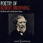 James Mason Poetry Of Robert Browning
