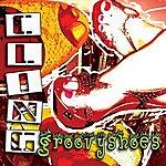 Cling Groovyshoes (3-Track Maxi-Single)