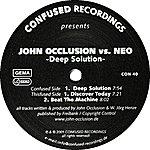 John Occlusion Deep Solution (3-Track Maxi-Single)