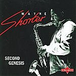 Wayne Shorter Second Genesis