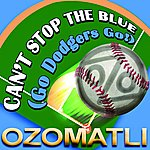 Ozomatli Can't Stop The Blue (Single)