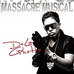 De La Ghetto Es Dificil (Single)