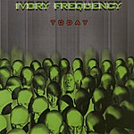 Ivory Frequency Today (3-Track Maxi-Single)