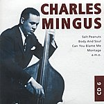 Charles Mingus Mysterious Blues, Vol.6