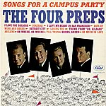The Four Preps Songs For A Campus Party