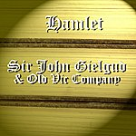 Sir John Gielgud Hamlet