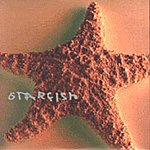 StarFish Rain Comes Falling Down (3-Track Maxi-Single)