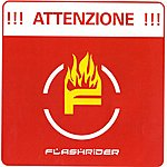 Flashrider !!!Attenzione!!! (4-Track Maxi-Single)