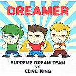 CK Dreamer (4-Track Maxi-Single)
