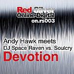 Andy Hawk Devotion (7-Track Remix Maxi-Single)