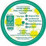 Jaymz Nylon Lonely EP (Feat. Kyla Sexton)