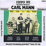 Carl Mann Gonna Rock 'N' Roll Tonight