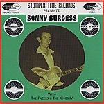 Sonny Burgess Arkansas Rock 'N' Roll