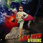 Djinji Brown Afro Bionics