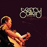 Terry Callier Welcome Home Extras EP (Live)