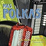 Los Hermanos Prado Mas Polkas, Vol.2