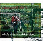 Wreckless Eric Whole Wide World 4 England (Single)
