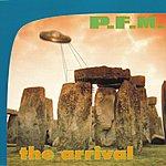 PFM The Arrival (5-Track Maxi-Single)