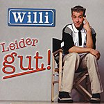 Willi Herren Leider Gut! (5-Track Maxi-Single)