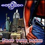 Sqeezer Drop Your Pants (4-Track Maxi-Single)