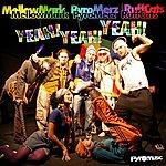 Mellow Mark Yeah Yeah Yeah (5-Track Maxi-Single)