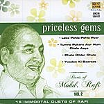 Mohammed Rafi Priceless Gems: Duets Of Mohd. Rafi, Vol.2