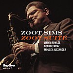 Zoot Sims Zoot Suite