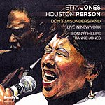 Etta Jones Don't Misunderstand