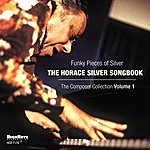 Horace Silver Funky Pieces Of Silver